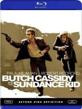 Butch Cassidy and the Sundance Kid [Blu-ray] - Blu-ray - Good
