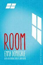 Room: Picador Classic,Emma Donoghue, John Boyne