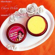 Cherry White Cream Whitening Lightening Skin Underarm Armpit Bikini Pink Nipple