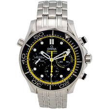 OMEGA Armbanduhren im Taucher-Stil