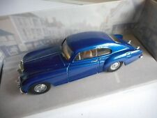 Dinky DY-13B 1955 Bentley 'R' Continental with box