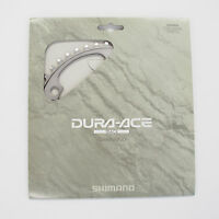 "Shimano DURA-ACE TRACK FC-7710 45T 1/2"" X 1/8"" Chainring (NJS) Y16S45001"