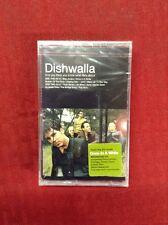 Dishwalla Cassette New Cassette