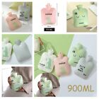 Silicone Hot Water Bag Creative Dinosaur Designed For Household Hot Compress Kit