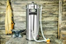 Anvil Foundry 10.5 Gallon All-In-One Brewing System with Recirculating Pump