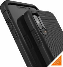 Gear4 Platoon Case with Advanced Impact Protection by D3O Compatible - Black