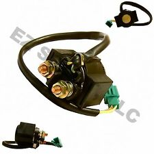 SOLENOID SWITCH/ STARTER RELAY SCOOTER GY6 4STROKE 50-150CC MOPED VIP PEACE BMS