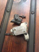 2002 KTM 520 525 400 EXC Front Brake Master Cylinder Should Fit Other Models To