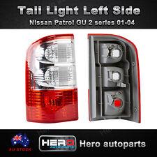 Tail Light Nissan Patrol 2001-2004  GU 2 series Rear Lamp 01 02 03 04 New Left