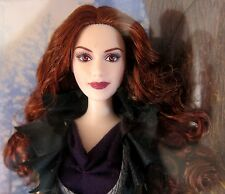 THE TWILIGHT SAGA ECLIPSE VICTORIA BARBIE DOLL NRFB MINT SEE ALL PHOTOS