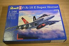 """08045.9 Revell Modellbausatz 03997 """"F/A-18 E Super Hornet"""",Neu,ungeöffnet"""