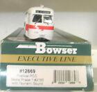 HO+BOWSER+12669+SEPTA+POSTWAR+PCC+TROLLEY+2185+TSUNAMI+DCC+SOUND+CAN+MOTOR