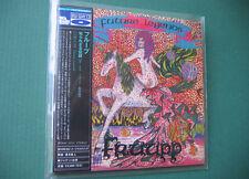 "Fruupp ""Future Legends"" (+1) Original Japan Mini-LP Blu-spec CD WSBAC-20 (2016)"