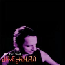 "DAVE GAHAN Dirty Sticky Floors #2 Vinyl 12"" Record MINT Synth Pop Depeche Mode"