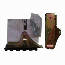 Replacement Shoe / Feet Kit - Extension Ladder Parts -Louisville PK137