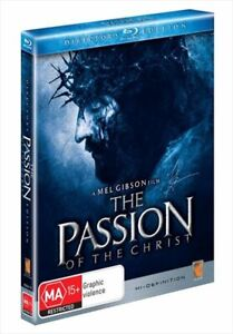 Passion Of The Christ - Director's Edition Blu-ray