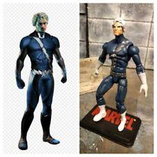 Marvel universe custom figure 3.75 inch 3 3/4 Quicksilver xmen x men