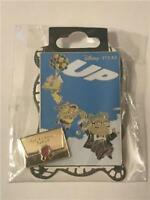 DSF DSSH BEST ANIMATED FEATURE SERIES UP (2009) LE 400 DISNEY PIN 113816