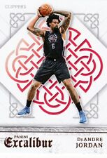 DEANDRE JORDAN 2015-16 Panini Excalibur Basketball cartes à collectionner, #81