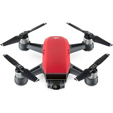 DJI Spark Lava Red  Brand New in Factory SEALED Box  