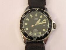Vintage Timex Diver Watch 100 Meters