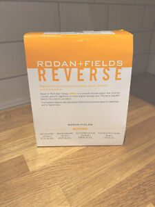 Rodan And Fields Reverse
