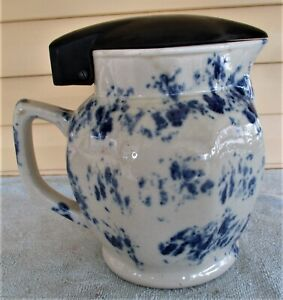 Duralex Porcelain Electric Jug Kettle by Redbank Pottery, Ipswich, Queensland