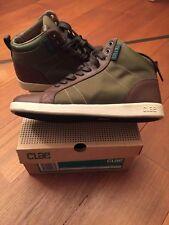 Clae footwear Russell US 9 Vintage Lichen Ballistic 42