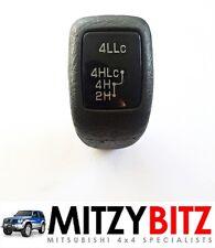 Mitsubishi Pajero Shogun MK2 91-99 4x4 4wd gear knob Selector Palanca De Transferencia #4
