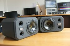 Tannoy System 600 Monitor Speakers