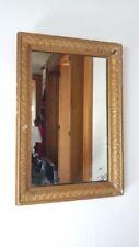 Mirror Victorian Antique Mirrors