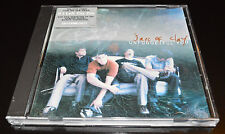 JARS OF CLAY Unforgetful You w/ RARE COLD START PROMO RADIO DJ CD Single 1999