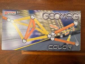 Geomag Kids Color Gioco Costruzione Sistema Magnetico