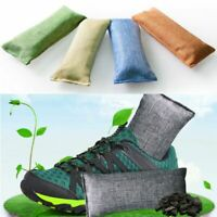 Cleaning Closets Desiccant Shoe Deodorant Bamboo Charcoal Bag Activated Carbon