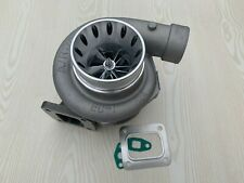 Performance turbo charger GT35 Billet wheel T4 .70 A/R Cold .96 A/R hot turbine