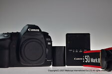 * Near MINT Canon EOS 5D Mark II 21.1MP Digital Camera Body Shutter Count 13473