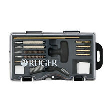 NEW! Ruger Rimfire Gun Cleaning Kit, .22 Caliber 27822