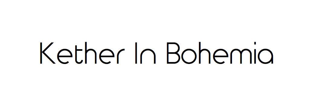 Kether In Bohemia