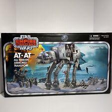 3D Imprimé Star Wars 2010 AT AT Walker missles 10