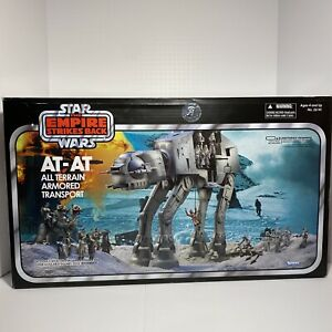 """Star Wars Vintage Collection AT-AT 2010 Toys """"R"""" Us Exclusive (Sealed)"""