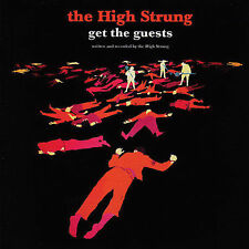 Get the Guests by The High Strung (CD, May-2007, Park the Van)