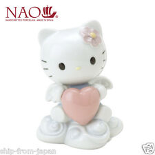 New Hello Kitty X NAO LLADRO special collaboration Angel Kitty Japan Official