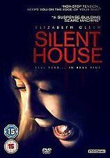 Silent House (DVD, 2012)