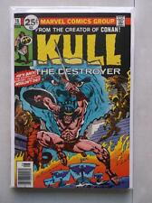 Kull the Destroyer (1971-1978) #16 FN/VF