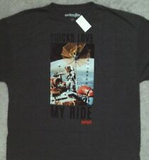NASA Chicks Love My Ride T Shirt_ Size 2XL _New with tags