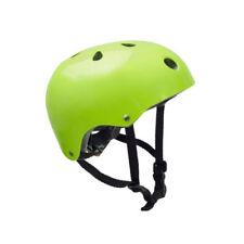 Caschetti da ciclismo verde per Unisex bambino