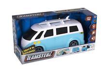 Teamsterz 1416582 Light and Sounds Camper Van
