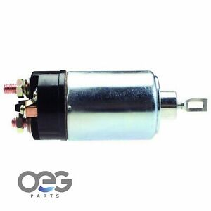 New Switch, Solenoid For Plymouth Horizon L4 1.7L 78-83 SBO6006 245-24014