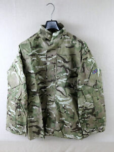 GB Combat Jacket TEMPERATE WEATHER MTP Multicam Jacke Tarnjacke 190/104 (L)