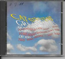 CD COMPIL 12 TITRES--CAT STEVENS--GREATEST HITS